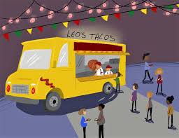 100 La Taco Truck Eating LA Before It Eats Itself An Ode To Latenight LA