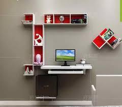 kleine familie modell schlafzimmer ecke computer schreibtisch eine kombination ecke vertraglich hängen schreibtisch regal hängen wand büro