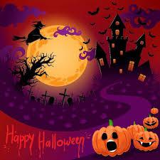 Halloween Scene Setters Amazon by Halloween Wall Backdrops Page Two Halloween Wikii