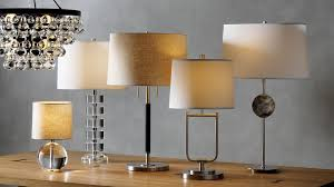 Crate And Barrel Desk Lamp by Dining Room Cleo Table Lamp By Crate And Barrel Lighting With