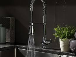 Kohler Touchless Faucet Barossa by Kitchen Remodel Kohler Barossa With Response Touchless Technology