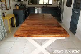 8 DIY Dining Table Ideas