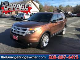 Used Cars Brockton MA | Used Cars & Trucks MA | The Garage