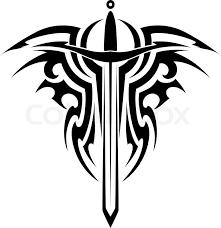 Tribal Sword Wings By Blade M On DeviantArt
