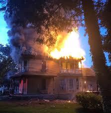 destroys city home mt airy news