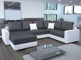 canapé gris et blanc pas cher canapé canapé d angle convertible pas cher ikea canape d