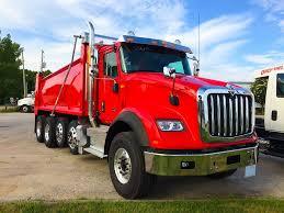 100 Quad Dump Trucks For Sale International Axle Steel Truck For