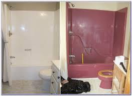 Homax Tub And Tile Refinishing Kit Canada by Tub Refinishing Kit Posted How To Refinish Your Tub Sprayon Kit