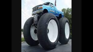 Biggest Lifted Trucks In World - Vtwctr