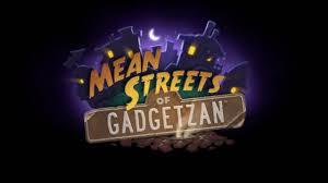Hunter Deck Hearthstone June 2017 by Readersgambit Top 15 Hearthstone Mean Streets Of Gadgetzan Cards