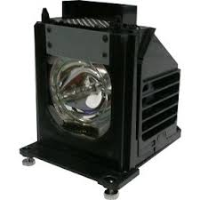 Kdf E50a10 Lamp Replacement by Lamp Portable Projector Store