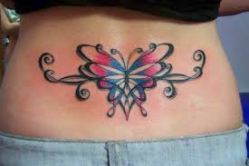 Inspiration And Ideas For Butterfly Tattoos
