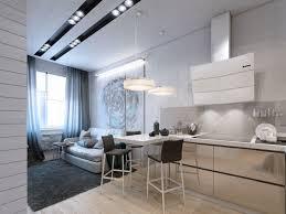 extrem kleine zweiraumwohnung mit schickem interieur design