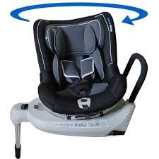 siège auto bébé pivotant groupe 1 2 3 siege auto groupe 1 2 3 pivotant achat vente pas cher