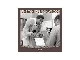Bring It Home Black America Sings Sam Cooke NOVO Kupindo
