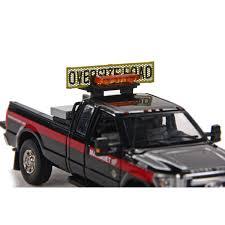 Mammoet F250 Pickup Truck Escort Set — Mammoet