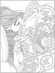 Full Image For Printable Coloring Pages Christmas Trees Kids Pdf Free
