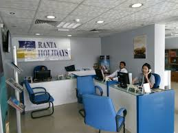 Ras Al Khaimah National Travel Agency RANTA
