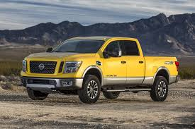 2016 Nissan Titan XD Named 2015 Truck Of Texas - Autos.ca Nissan Charges Back Onto The Fullsize Pickup Truck Battlefield With 2017 Titan Halfton In Crew Cab Form Priced From 35975 2012 Pro4x First Test Motor Trend Renault Alaskan Reveal Allnew Neu Midsize On All New Titan Xd Full Size Production Begins At Canton Appears With Stylish Muscular Bonnet And Large Expands Pickup Line Truck Talk Vans Cars And Trucks 2004 Brooksville Fl Vs Toyota Tundra Fullsize Comparison Youtube 2018 Frontier Midsize Rugged Usa Named North American Truckutility Of Year