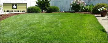 Home Care fers Lawn Care in Pryor OK