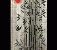 indoor beaded curtains for doorways hippie door beads wooden