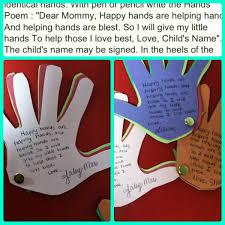Helping Hands Preschool Craft Ideas Wwwtopsimagescom