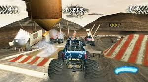 100 Juegos De Monster Truck Imgenes Del Juego Jam De Xbox 3602008 6 De 7