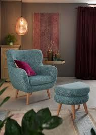home affaire loungesessel hartland passend zur serie hartland