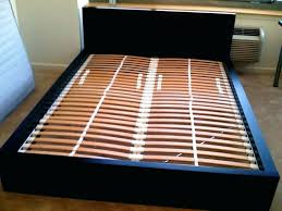 Ikea King Size Bed by King Size Ikea Bed Frame Bed Frame Slats Ikea King Size Bed Frame
