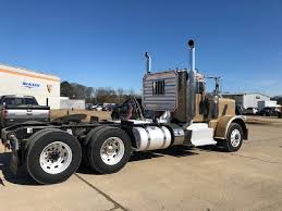 100 Used Peterbilt Trucks For Sale In Texas Waters Mississippis Truck Trailer Headquarters