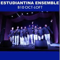 100 Loft Ensemble Jazz Album B10 Oct By Estudiantina