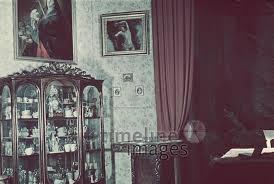 einrichtung eines wohnzimmers um 1940 fotocommunity