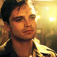 Bucky Barnes Winter Soldier Photo Probably Containing A Portrait Entitled