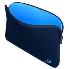 be ez housse la robe air 13 pouces bleu marine azur achat sac
