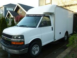 2003 Chevrolet Express - Information And Photos - ZombieDrive 2003 Chevrolet Express G30 Box Van Truck Item 5922 Sold Chevy Box Truck New Tech Boomer Nashua Mobile Electronics New 5334 2006 3500 Dick Genthe Wrap Dpi Wrapscom 2018 Silverado 1500 4wd Crew Cab Short Ls At Banks Ranger Design Cube Van Shelving 66l Duramax G3500 Dejana 15ft 2012 4wd Lawnsite 46 Brilliant 2005 Autostrach Making Ugly Less 99 Chevy Boxtruck Truckmount Forums 1 1991 Cutaway Youtube
