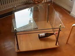 glastisch kaufen glastisch gebraucht dhd24