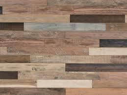 Revestimiento de pared 3D de madera para interiores BRIDGES By