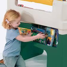 Step2 Art Easel Desk Uk by Kids Art Master Activity Desk Step2