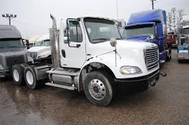 100 Day Cab Trucks For Sale Freightliner Business Class M2 112 Used On