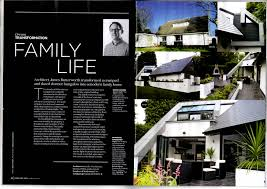 100 Modern Homes Magazine Real Feature