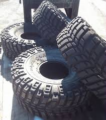 Mickey Thompson Baja Claw Tires (46/19.5-16 Used Truck Mud & Rock ... Interco Tire Best Rated In Light Truck Suv Allterrain Mudterrain Tires Mud And Offroad Retread Extreme Grappler Top 5 Mods For Diesels 14 Off Road All Terrain For Your Car Or 2018 Wedding Ring Set Rings Tread How Choose Trucks Of The 2017 Sema Show Offroadcom Blog Get Dark Rims With Chevy Midnight Editions Rockstar Hitch Mounted Flaps Fit Commercial Semi Bus Firestone Tbr Mega Chassis Template Harley Designs
