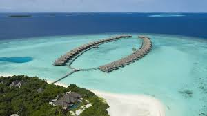 100 Anantara Kihavah Maldives Villas Best 5star Beach Hotel