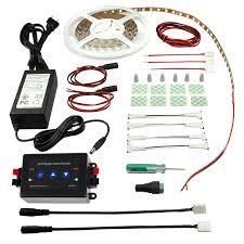 cabinet led lighting kit complete led light kit for