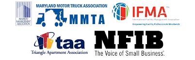 100 Maryland Motor Truck Association Commercial TurboHaul Junk Removal Services Bulk Trash Removal