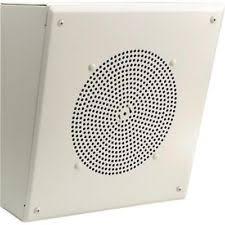 Bogen Orbit Ceiling Speakers by Bogen Near Speaker Ebay