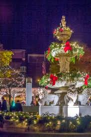 Flagpole Christmas Tree Plans by Central Park Christmas Tree Proposed U2013 Laurelight