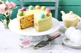 marzipan torte zu ostern leckere rezepte für den beliebten