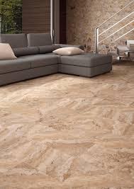 Scabos Travertine Floor Tile by Scabos Porcelain Travertine Look Tile Natural Stone U0026 Tile