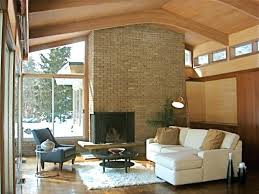 Mid Century Living Room Rustic Modern For Concept