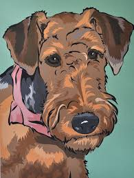 Airedale Terrier Non Shedding by 79 Best Airedale Images On Pinterest Airedale Terrier Welsh